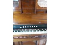 Excellent condition Organ by D W Karn