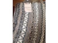Brand new m&s wool scarf