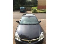 Vauxhall Astra 1.9CDTi Design Top, Black, 72999 mil,12 months MOT, Parrot hands free kit,