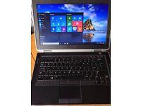 Dell Latitude E6330 * i7 * Processor (Super fast), Backlit Keyboard, 8GB, HDMI, Windows 10
