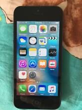 Unlocked iPhone 5, 64GB, Black, Great Condition Lockridge Swan Area Preview