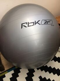 Yoga ball, Swiss ball