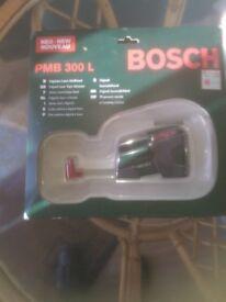 Bosch Digital Laser Tape Measure