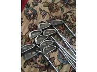 Ping eye 2 golf irons