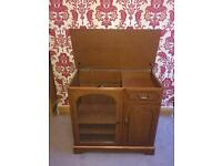 Sturdy Sideboard Unit / TV Unit
