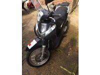 Honda SH Mode 125cc for sale