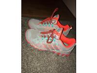 Adidas Vigor TR trainers size 6