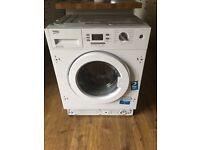 BEKO 6.5KG integrated washing machine WMI651241