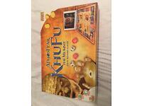 Khufu the Mummy Atmosfear Board Game