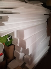 Free High Quality Polystyrene EPS Blocks, Large and Small one!