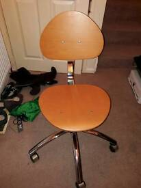 Office/dressing table/computer desk chair
