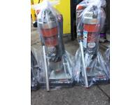 FREE DELIVERY VAX AIR STRETCH VACUUM CLEANER HOOVERS RRP £279