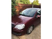 Volkswagen Polo 1.4 TDI Sport 3dr
