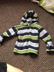 12-18 month boy jumper