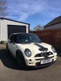 2004 Mini Cooper s swap or px for van dispatch scudo expert