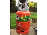 Gas Calor bottle