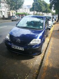 Citreon C3 for Sale!!!