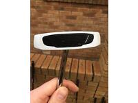 Taylor made ghost putter