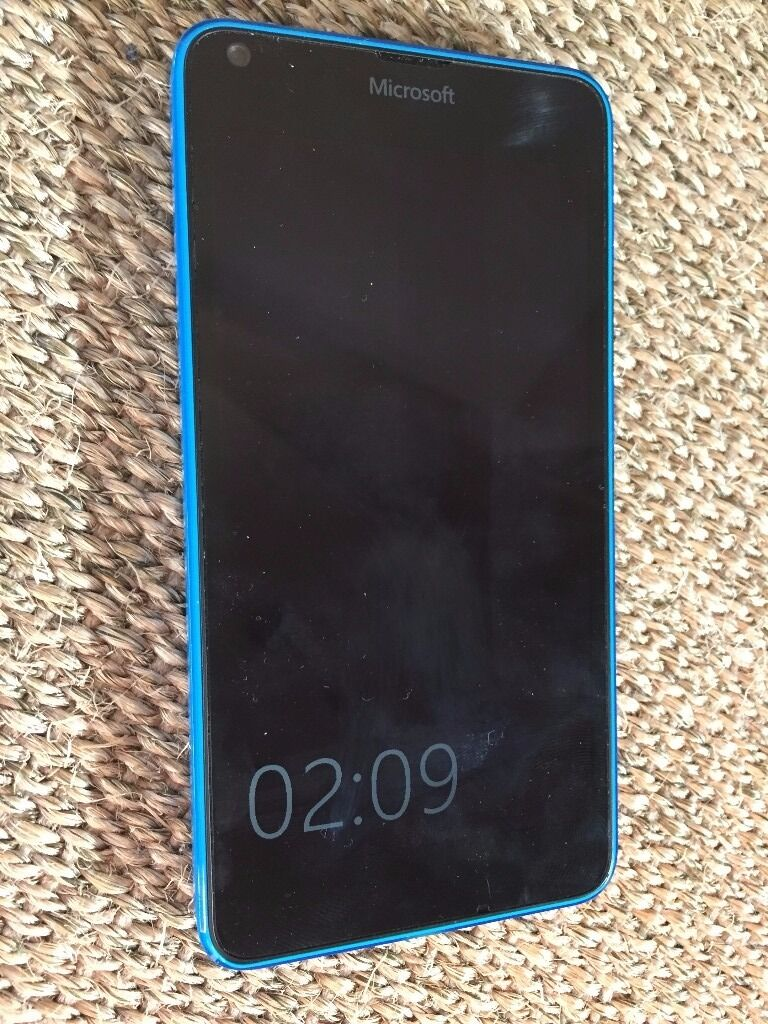 Nokia Lumia 640 LTE 4G EEvery good conditionin Clapham, LondonGumtree - Nokia Lumia 640 LTE 4G EE Nokia Lumia 640LTE Windows 10 smart phone . No accessory,No charger. Thank you