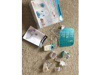 Angelcare AC401 Sensor baby monitor