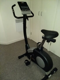 DKN AM-E Excercise bike (Excellent Condition and great value)