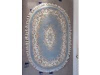 2 good quality thick Chinese rugs, can sell separately