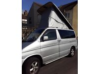 Mazda Bongo 4berth Campervan - excellent condition, recent service with MOT until May next year.