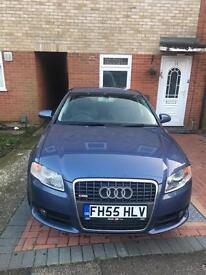 Audi A4 Sline excellent condition