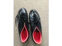 Nike Men's Mecurial Football Boots Size 7