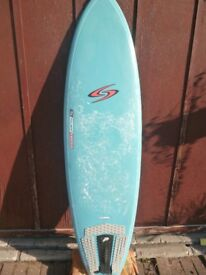 randy french soul fish 6ft 6 ins surftech