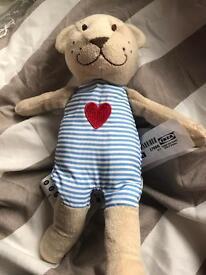 Ikea teddy