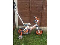 Kids 10 inch bike