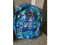 Hype Backpack Brand New