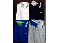 Hugo Boss Classic polo shirt for men (Wholesale only)