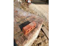pack of 450 Cherwell heritage reclaim brick