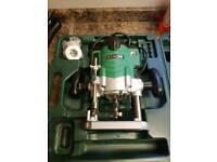 HITACHI M12VE/J6 2000W ROUTER 230V