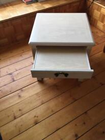 Gplan bedside table