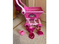 princess trolley