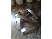 Chrome Kitchen Cupboard Handles
