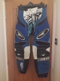Axo Sport Motorbike Trousers
