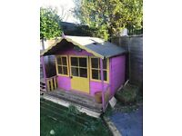 Kids Wendy House