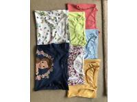 ** SOLD ** Girls NEXT Vest Tops Bundle, Age 8