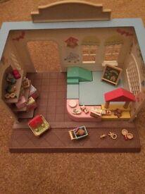 Sylvannian Families Toy Shop