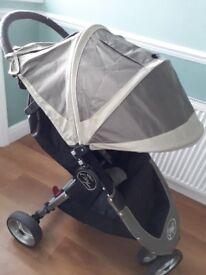 Baby Jogger City Single buggy