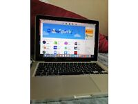 MacBook Pro Mid-2012, Spares Or Repairs, £200
