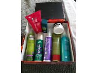 Bundle of Hair Products