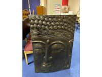 Buddha Large Plaque (Brand New) *SALE*