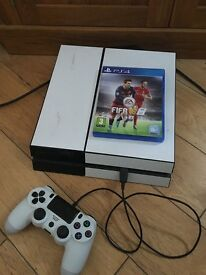 PlayStation 4 - PS4 500GB with FIFA 16