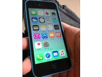 IPhone 5c on ee and virgin