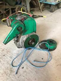 Petter AA1 Diesel engine
